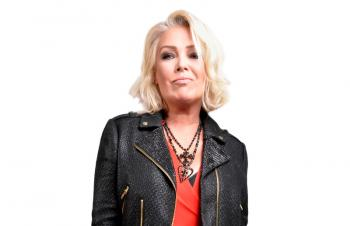 Kim Wilde touring the Netherlands