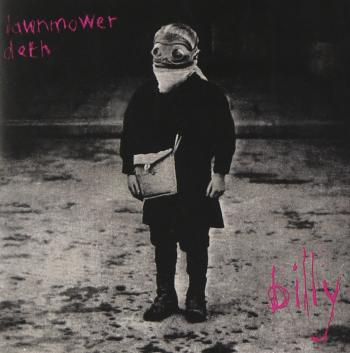 The album 'Billy'