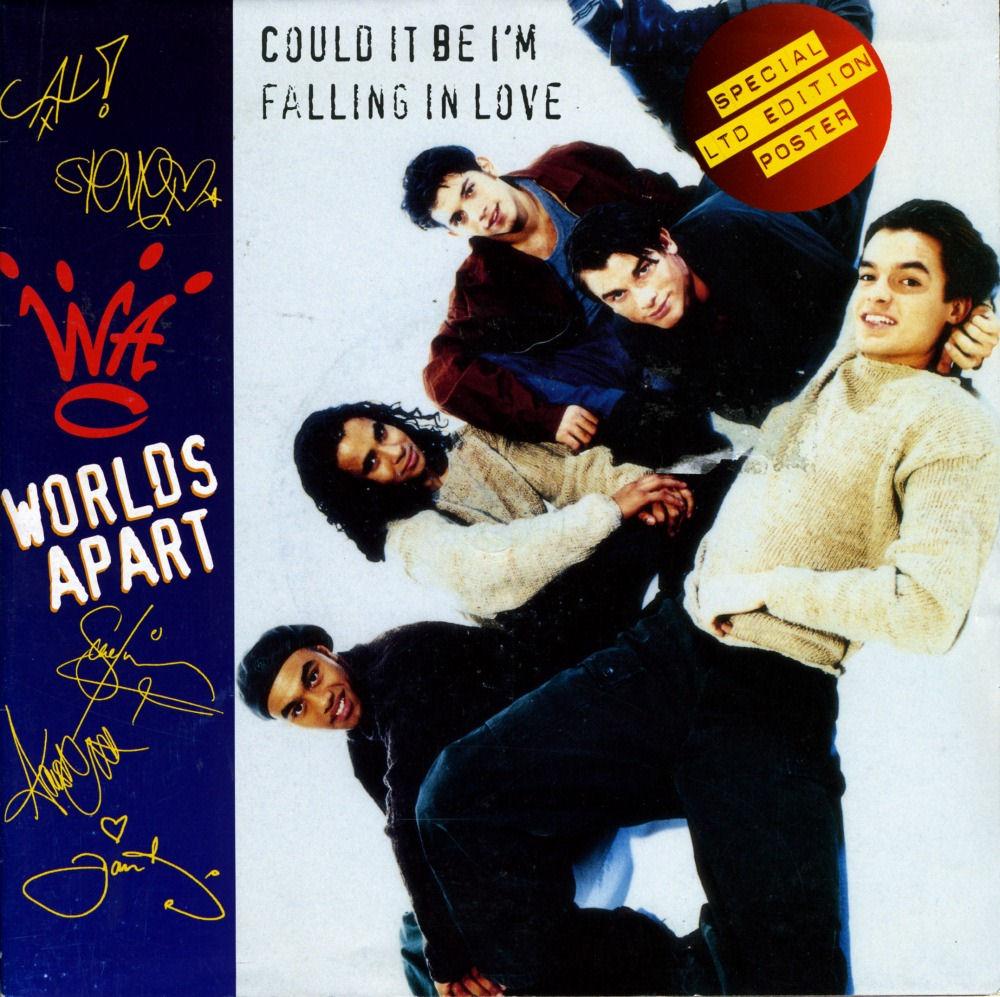 Wilde World: Worlds Apart | Wilde Life
